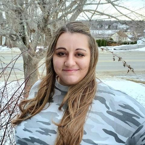 Katie St. Pierre '21